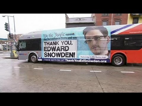 Edward Snowden's Norwegian Nobel nomination called into question