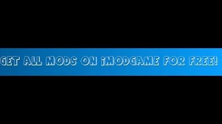 Repeat youtube video How to get all mods for free on iModGame