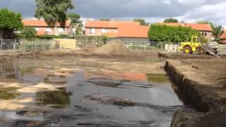 Bouw appartementen Kerkenhoek Nieuwleusen 2010-2011