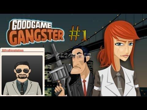 goodgames gangster