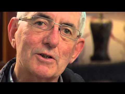 Paddy Quinn Interview
