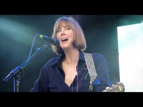Beth Orton : Central Reservation - Live @ Bluedot Festival 24th July 2016