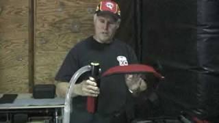 stunt lab new fire burn stunt safety system