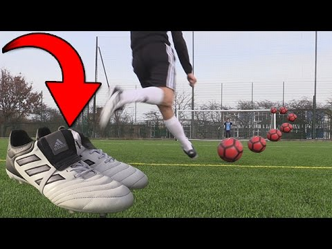 THESE BOOTS ARE DANGEROUS!!! - 'Copa Gloro 17.2 Boot Review'