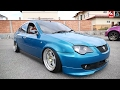 Proton Gen 2 Stance with Work Meister Wheels - Meet and Greet Koi Stance 2017