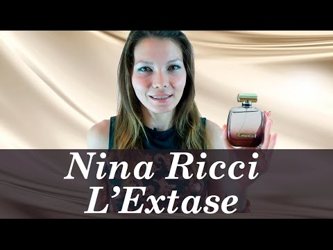 L'Extase Nina Ricci (Нина Ричи Экстаз) АллюрПарфюм