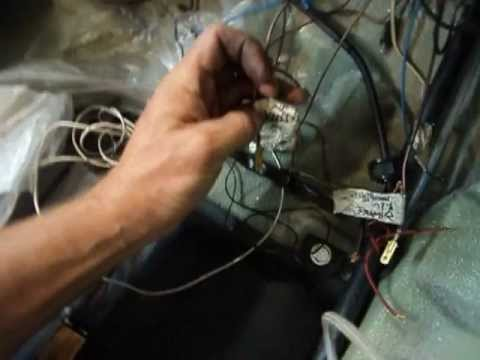 hqdefault karmann ghia wiring harness power hour youtube karmann ghia wiring harness at n-0.co
