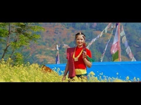 Himali | Raju Lama(Mongolian Heart) new song trailer 2017
