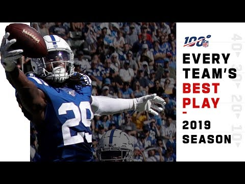 Every Team's Best Play of the 2019 Season!