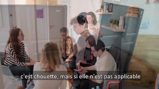 Témoignage Natixis Assurances - Parcours Managers