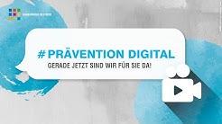 #Prävention Digital: Tipps für Zuhause