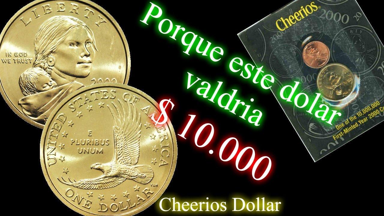 Porque Este D 243 Lar Valdria 10 000 D 243 Lares Cheerios Dollar