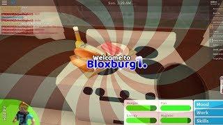 Roblox - France Bienvenue à Bloxburg - 1. rész rész rész rés