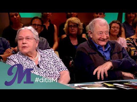 Ouderen over hun deelname aan Kleuters tegen Kwalen | Margriet van der Linden