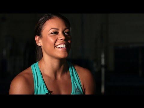 UCLA Gymnastics - Before the Storm: Jordan Williams