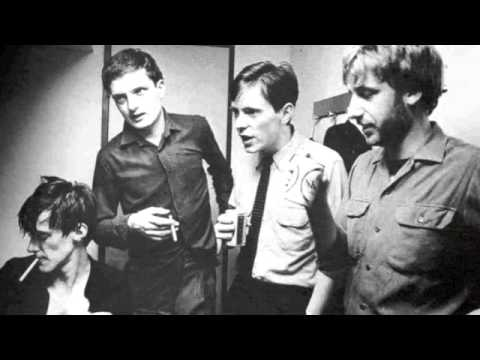 Joy Division - Love Will Tear Us Apart isolated vocals, vocals only