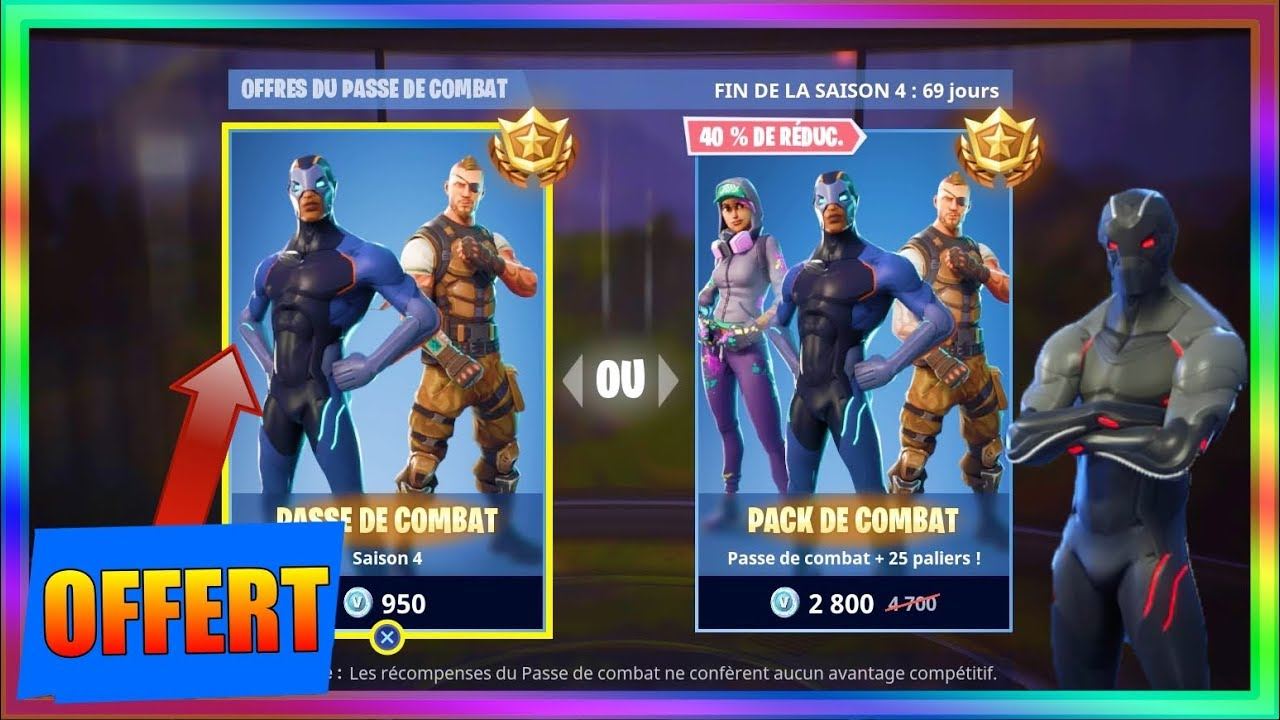 fortnight sur tablette gratuitement