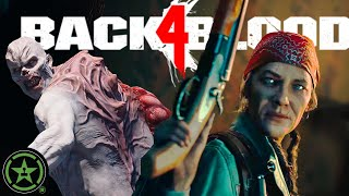Can We Overcome the Hordes In Back 4 Blood? | #Back4BloodSponsored
