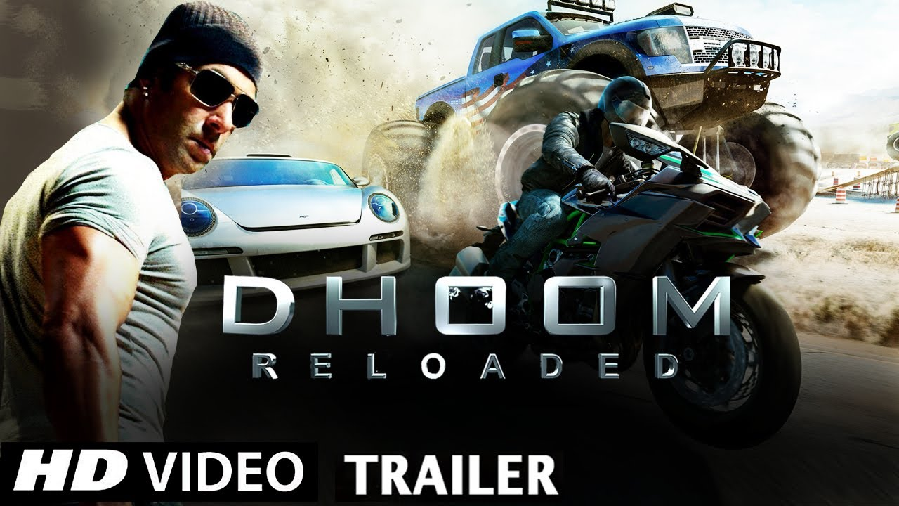 dhoom 2 trailer - 1280×720