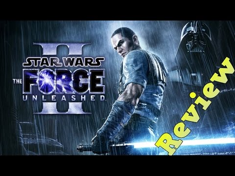 Star Wars: The Force Unleashed 2: Review (Xbox One)