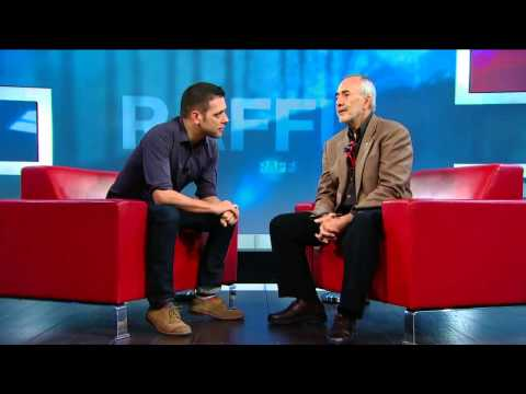 Raffi On George Stroumboulopoulos Tonight: INTERVIEW