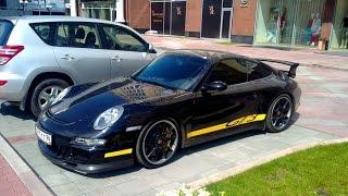 видео Новости Porsche Авто точка. Автомобильный портал