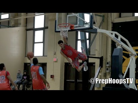 Oregon Duck commit Trevor Manuel 2015 highlights at the Super Scrimmage