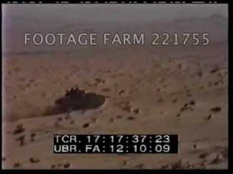 Kirkuk Iraq Raid 221755-08 | Footage Farm
