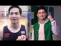 Chris Tiu dances Milo Energy Gap