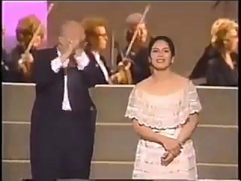 Cecile Licad Rostropovich Saint-Saëns Concerto No. 2,  2nd mov.