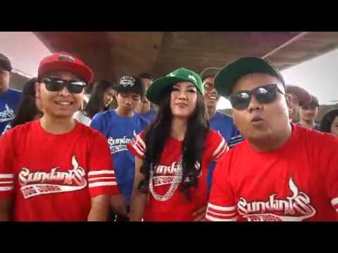 SUNDANIS  hiphop sunda   BANDUNG JUARA Official www