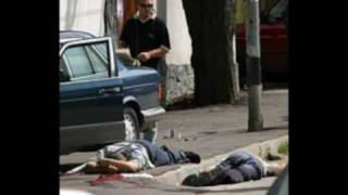 The Bulgarian Mafia-If you will die for money to die for a lot of money
