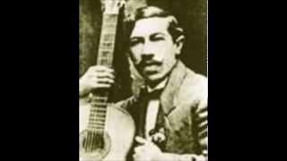 Agustin Barrios - Una limosna por el amor de Dios ( La ultima cancion)