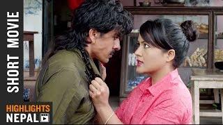 RAMPYARI   Movie In 13 Minute    Rekha Thapa   Aavash Adhikari   Sabin Shrestha   Aashma DC