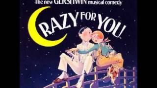 Crazy For You - Embraceable You (original cast recording)