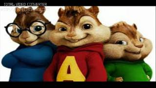 Don Omar Ft Natty Natasha -Dutty Love  [ Chipmunk Version alvin y las ardillas ] 2011