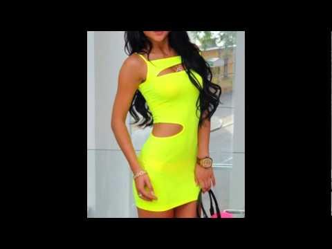 Женское платье, Одежда, рукавов, платье длинные, платья весна, платья женскиеиз YouTube · Длительность: 3 мин5 с