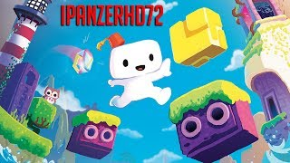 Fez: juego inidie PC HD Gameplay
