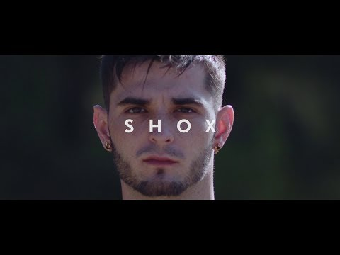 FACEIT London Major 2018 - Player Profiles - shox - G2