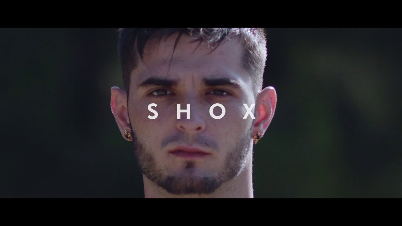 FACEIT London Major 2018 - Player Profiles - shox - G2 Videosu