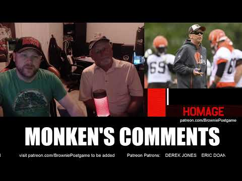 """🔴 Todd Monken Told Opposing Coaches Team A """"Total Mess"""" Live Reaction"""