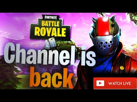 🔘 COMPETITIVE FORTNITE PLAYER | $1,680 Earnings | 6.62 K/D | FALSELY TERMINATED for 8months!