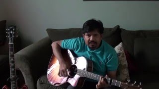 Do Dil Mil Rahe Hain strumming and singing