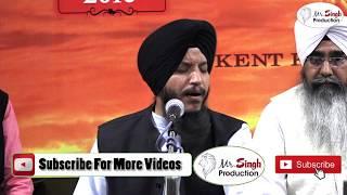 BHAI SATVINDER SINGH JI & BHAI HARVINDER SINGH JI DELHI WALE