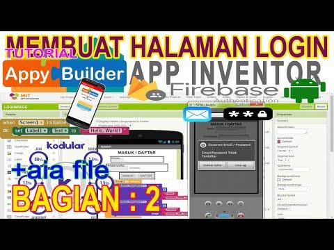🔴-cara-membuat-halaman-login-di-app-inventor/kodular/appybuilder-menggunakan-firebase-auth-#bag_ii