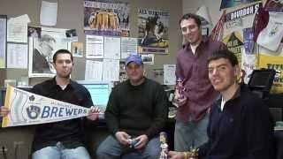 2008 WEAU Holiday Greetings