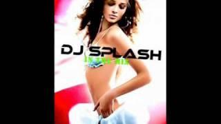 DJ SPLASH -JUMP JUMP Resimi