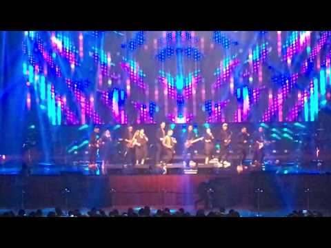 Afgan Dia, dia, dia - SIDES concert Malaysia