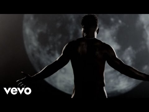 Luke James  Dancing In The Dark