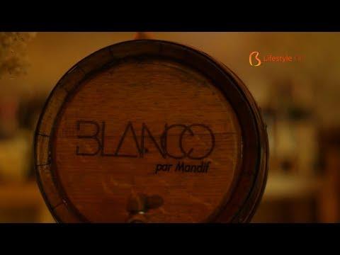 Beyond Bali Eps 52 - Blanco Par Mandif